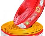 Giới thiệu quy trình chung sản xuất dây và cáp điện